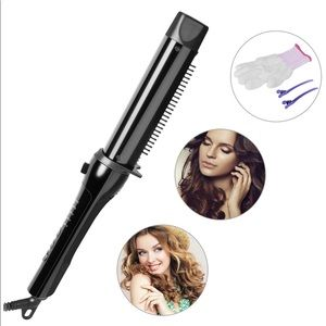 Other - Curling Iron - Curling Wand 1.25 inch